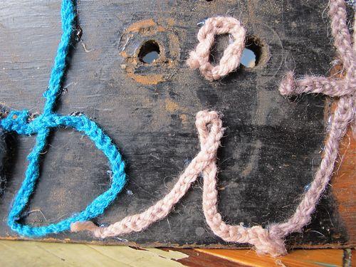 stitch sign