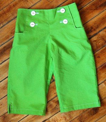 Oliver + S pants