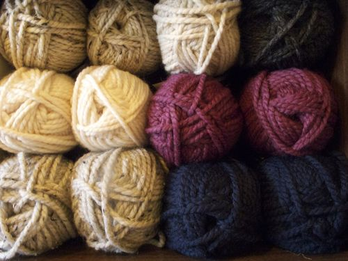knitting cowls