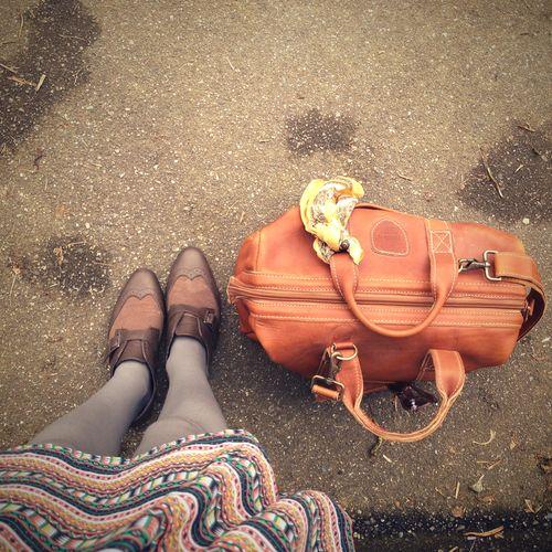 Dressbag