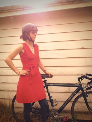 Bikedress