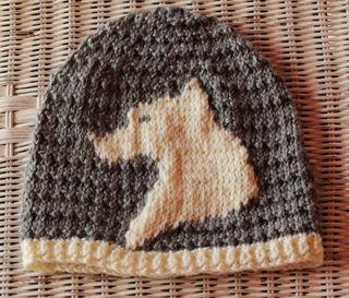 house of stark hat